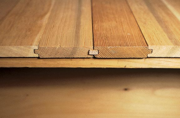Fixing Wood Floors Old House Journal Magazine