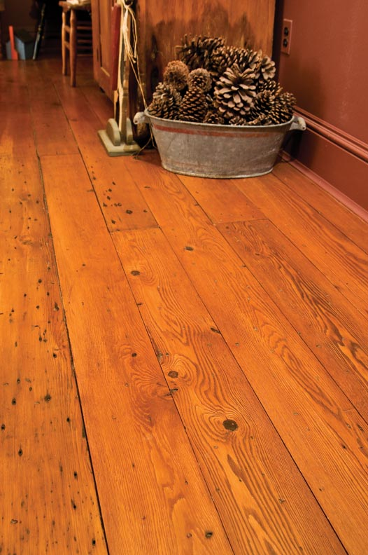 fixes for common wood flooring problems